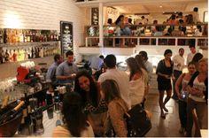 Brigitte's restaurant, Rio de Janeiro-Brazil