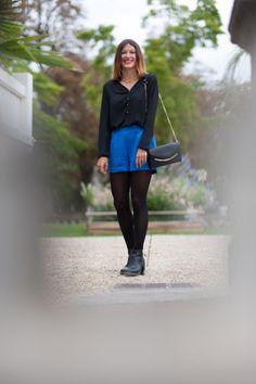 C'est avec Claire que j'ai mis les pieds pour la première fois à ce fameux jardin des serres d'Auteuil, spot bien connu des fashionistas parisiennes, il suffit qu'il y en ai…
