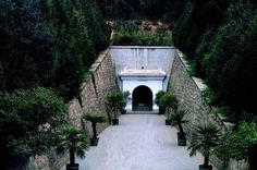 Ancient Chinese Tombs - The Thirteen Tombs of the Ming Dynasty - Crystalinks