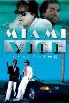 Image of Miami Vice