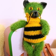 Crochet Hats, Cat, Instagram, Knitting Hats, Cat Breeds, Cats, Kittens