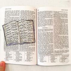 Alma 5 #scripturepicture #illustratedfaith #bookofmormon #journalingBOM #alma #iamamormon #sharegoodness #lds