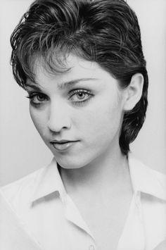 Madonna 1979
