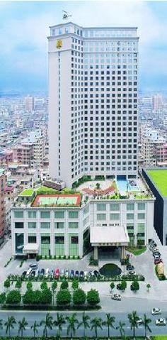 Hui Hua Hotel in Dongguan, China