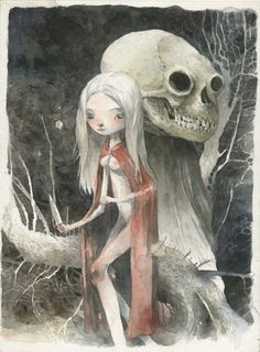 The Art Of Animation, tonysandoval - Tony Sandoval - ...