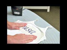 Silhouette DIY Rhinestone Shirt