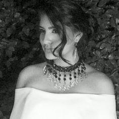 #tbt @milenapilay para @sandyfashion usando #magnifique by Kleber's Kollektion  C'est magnifique est #kkbijoux #fashion #moda #crystal #necklace #bijoux #bisuteria #jewel #jewelry #publicidad #ads #designer #design #emprendedor #Guayaquil #Ecuador #photography #handmade #estilo #style #accesorios #accessories #magnifique #marketing #photobook #model #styling #makeup