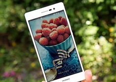 Huawei Ascend P7 Specs, Review and Performance