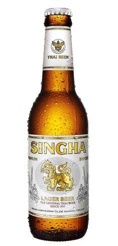 SINGHA  [Thailand]