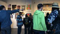 Mac Dre Art & Music Show 2015 Oakland
