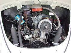 Michael Calhoun uploaded this image to '1964 VW Beetle'.  See the album on Photobucket.