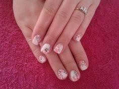 nou dis lente How To Do Nails, Beauty, Beauty Illustration