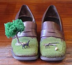 The 10 Strangest Shoes In Fashion Today