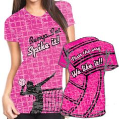 Volleyball Burn Out Tee, Vintage Volleyball Shirts Volleyball Team Shirts, Volleyball Outfits, Volleyball Mom, Volleyball Quotes, Sport Outfits, Cute Outfits, Pink Games, Mizuno Shoes, Sports Baby