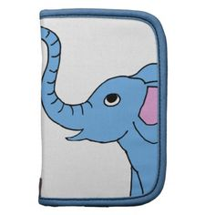 blue elephants organizers