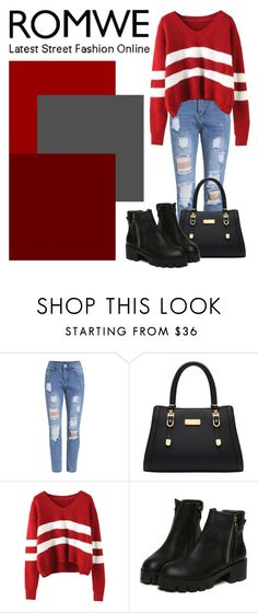 """""""untitled #210"""" by designer-mae ❤ liked on Polyvore featuring women's clothing, women's fashion, women, female, woman, misses and juniors"""