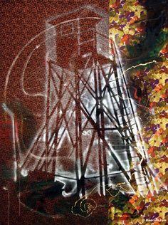 Sigmar Polke #art #artist
