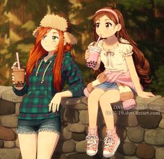 35 Ideas for cute disney art fanart gravity falls Gravity Falls Anime, Gravity Falls Dipper, Giffany Gravity Falls, Libro Gravity Falls, Gravity Falls Fan Art, Gravity Falls Comics, Gravity Falls Fanfiction, Reverse Gravity Falls, Dipper And Mabel