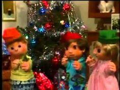 """▶ Passe-Partout - """" Noël Noël """" (Le Noël de Pruneau et de Cannelle) - YouTube"""