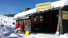 THEMA: Ski Schule Gabi Pilz ORT: Postalm REGION: Salzkammergut BUNDESLAND: Salzburg LAND: Österreich ©Anna Buchegger