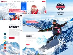 Ознакомьтесь с этим проектом @Behance: «Snow Club | Ski Resort and Snowboard Classes» https://www.behance.net/gallery/52992547/Snow-Club-Ski-Resort-and-Snowboard-Classes