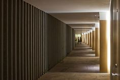 Fasano Boa Vista Hotel by Isay Weinfeld Porto Feliz Brazil 16
