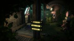"Dead End Thrills: BioShock ""Our Oyster"""