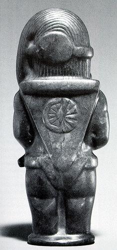 Olmec Rulers