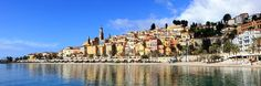 Bienvenue à Menton ! - #easyvoyage #voyageurs #clubeasyvoyage #voyage #voyager #weekend #holiday #holidaytravel #vacances #voyageur #travel #traveler #traveling #travelgram #menton #france #paca