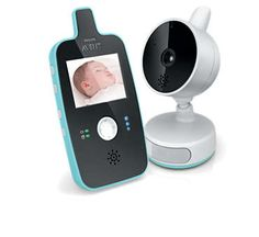 Philips Avent Digital Video Baby Monitor