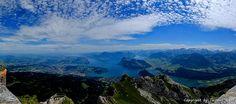 Vierwaldstättersee Pilatus Panorama Seen, Switzerland, Mountains, Nature, Travel, Beautiful, Pictures, Lucerne, Nice Asses