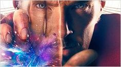 'Vengadores: Infinity War': ¿Confirmada la presencia de Benedict Cumberbatch como Doctor Strange?