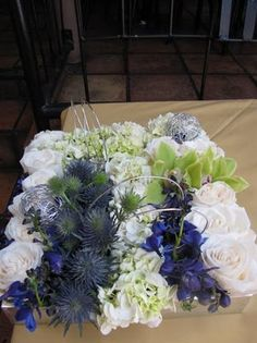 Pave for #wedding #shortcenterpiece