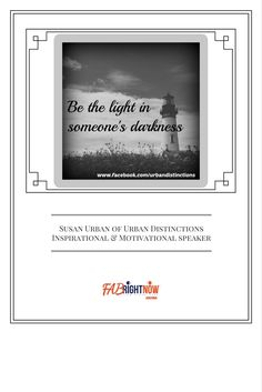(2) Urban Distinctions, Learning Life One Day At A Time - About