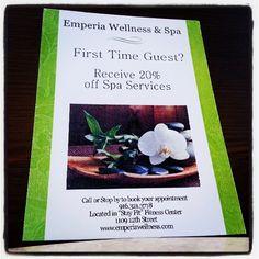 #justmentionthis #spa #special #wellness #health #getaway #calltoday #hugediscount #sacramento #secret #exclusive #doorbellunderkeypad