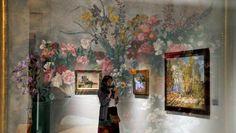 A Moscou, un nouveau musée de l'impressionnisme russe
