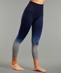 6dbdf78db012c3 Enjoy a fuss-free workout in this stretch-enhanced pair of leggings that  features