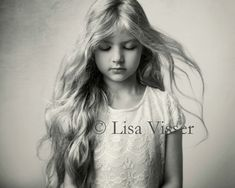Lisa Visser Fine Art Photography: Head Shots for Models and Actors