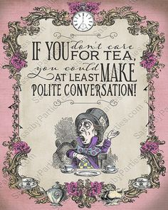 ideas cheap mad hatter tea party ideas for 2019 Lewis Carroll, Mad Hatter Party, Mad Hatter Tea, Mad Hatters, Alice And Wonderland Quotes, Alice In Wonderland Tea Party, Party Co, Party Hats, Tea Party Invitations