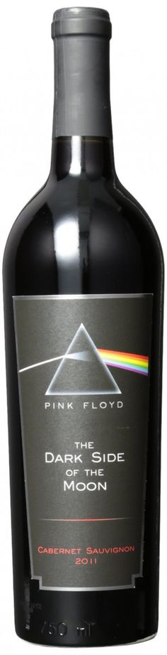 2011 Pink Floyd the Dark Side of the Moon Cabernet Sauvignon « foregather.net