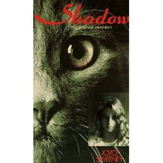 """1997. NYRA Young Adult Category. """"Shadow"""" by Joyce Sweeney"""