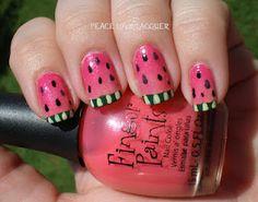 Watermelon Tutorial!