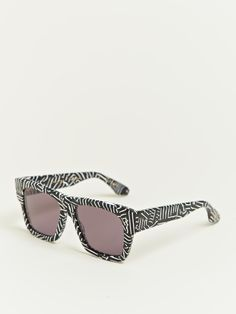 e430f895d0ae DITA - Multicolor Zebra Creator Sunglasses for Men - Lyst
