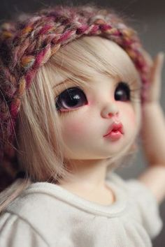 Hello Friends, I want to share photos of some Cute Dolls Which I Love to See. All images are from… by rebecailas Beautiful Barbie Dolls, Pretty Dolls, Cute Baby Dolls, Cute Babies, Cute Baby Couple, Barbie Images, Cute Baby Wallpaper, Cute Cartoon Girl, Anime Dolls