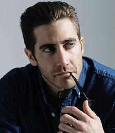 Jake Gyllenhaal by Brigitte Lacombe for Elle Man, 2013 Brigitte Lacombe, Bubble Boy, Casey Affleck, Donnie Darko, Mary Elizabeth Winstead, Logan Lerman, Gorgeous Body, Jake Gyllenhaal, Wedding Men