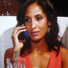 Lily lies to Cane yet again, telling him that she's swamped with work and will be meeting with Victoria also.