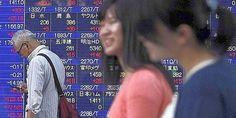 Bolsas de Asia suben tras acuerdo sobre límite de endeudamiento EE.UU. - El Comercio