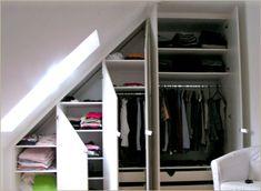 Begehbarer kleiderschrank ikea dachschräge  möbel dachschräge | möbel dachschräge ikea | Möbel … | Pinteres…