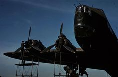 Royal Air Force, Stirling, Ww2, World War, Fighter Jets, Aviation, Aircraft, Army, The Unit