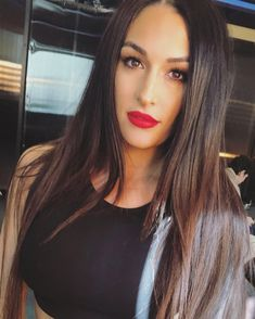 Find images and videos about wwe and nikki bella on We Heart It - the app to get lost in what you love. Nikki Bella Photos, Nikki And Brie Bella, Bella Sisters, Gorgeous Ladies Of Wrestling, Nicole Garcia, Wwe Female Wrestlers, Wrestling Divas, Wwe Womens, Total Divas